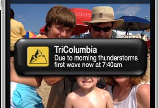 TriColumbia Coverage