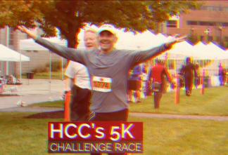 HCC Challenge Race