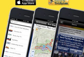 TriColumbia App