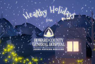 HCGH Holiday Greeting